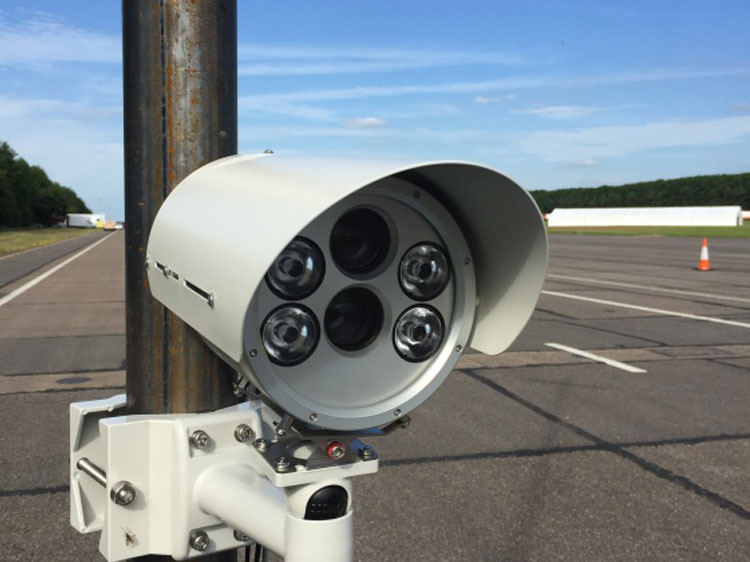 iTesLab – Traffic Monitoring and Video Surveillance in Road